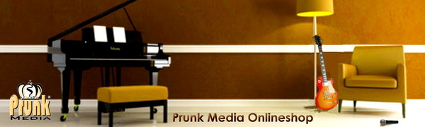 Prunk Media Onlineshop